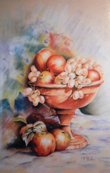 Fruit d'automne