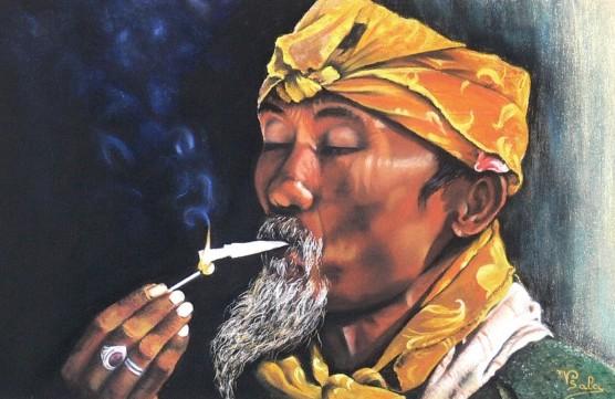 Le Balinais