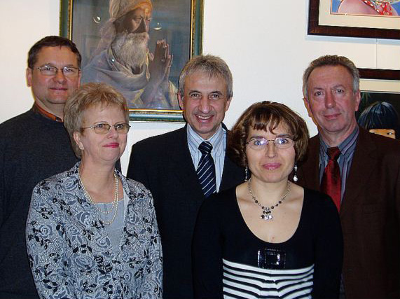 Vernissage d'Arpajon (2008)